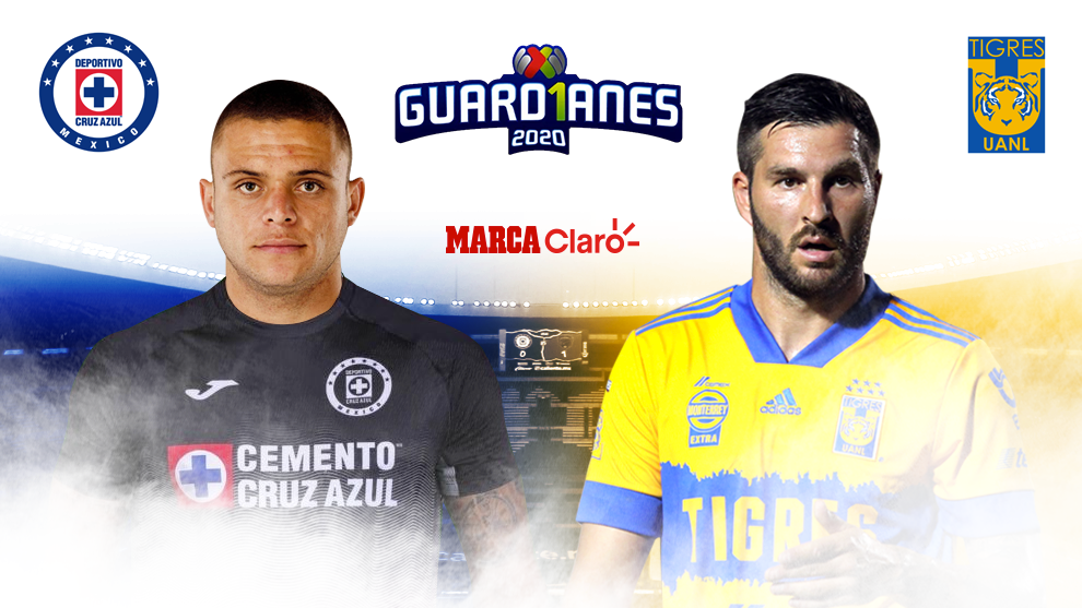 Today S Matches Cruz Azul Vs Tigres Live And Direct Liga Mx Today Match Of Day 14 Apertura 2020 Archyde