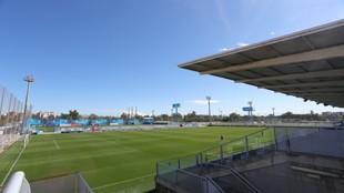 Ciudad Deportiva del Espanyol