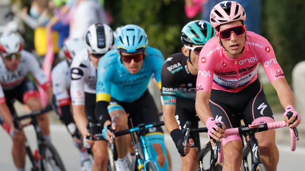 Etapa 15 del Giro de Italia, en directo: Rivolto - Piancavallo