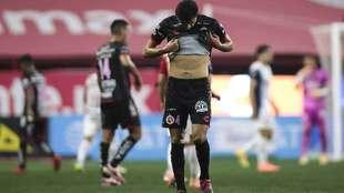 Xolos de Tijuana, la decepción del torneo.