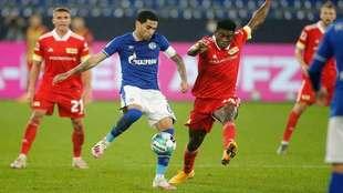 Schalke 04 y Union Berlin empataron en la jornada 4 de la Bundesliga.