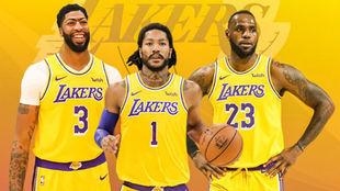 Derrick Rose a los Lakers: más posible que nunca