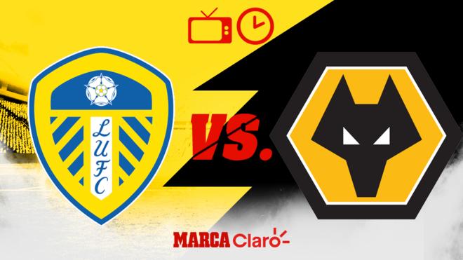 Wolverhampton vs Leeds United Full Match – Premier League 2020/21