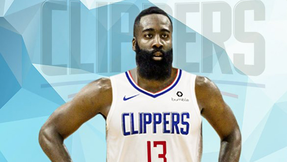 Daryl Morey: 'James Harden Changed My Life'