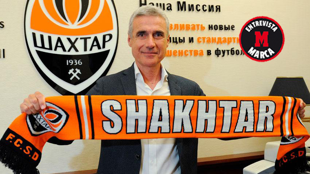 Real stunned in Madrid by Covid-hit Shakhtar Donetsk