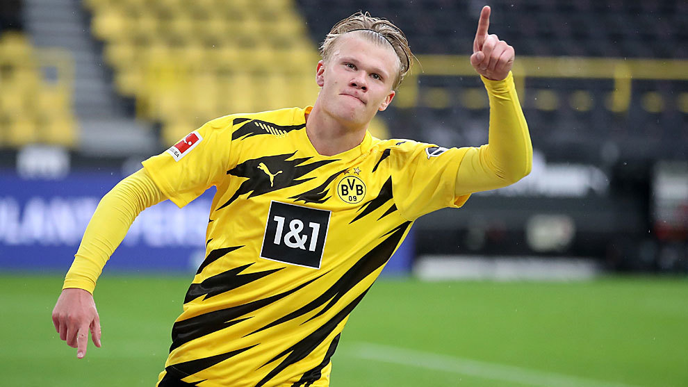 Five reasons why Haaland is a better fit than Jovic