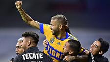 Nicolás López, del olvido a ser goleador