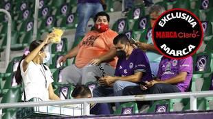En Mazatlán reconocen errores tras la reapertura de los estadios