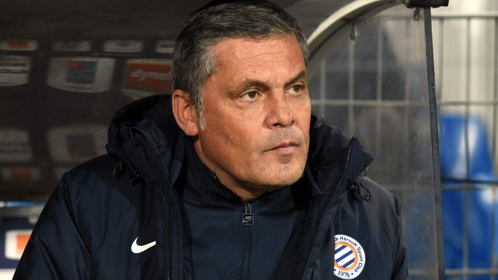Bruno Martini, exportero del la selección de Francia.