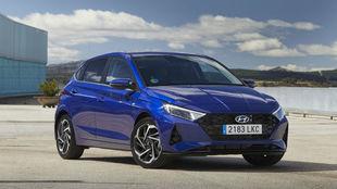 El nuevo Hyundai i20 estrena una línea de diseño más deportiva.