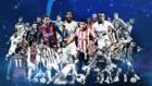 Comienza la batalla por la Champions League 2020-21.