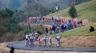 Horario y donde ver en TV la etapa 17 del Giro de Italia