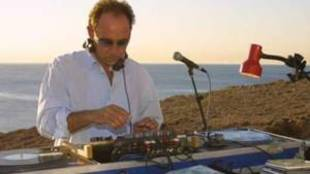 El DJ Jose Padilla ha muerto.