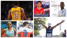 Osama Vinladen, Chocho, Verga, Freddy Krueger, Satan... los nombres más flipantes del deporte