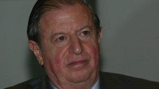 Fernando Falcó, marqués de Cubas.