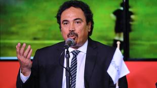 hugo sanchez recibe el marca leyenda