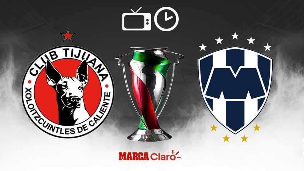 Final Copa MX 2020 online: cómo ver el Xolos vs Rayados de hoy 21 de...