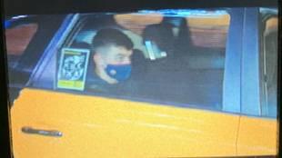 Pedri: debut en Champions, gol... ¡y se va del Camp Nou en taxi!