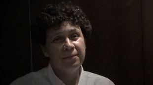 Araceli Oubiña.