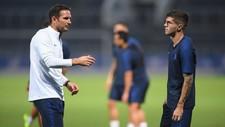 """Jesse Marsch: """"Frank Lampard subestimó a Christian Pulisic por ser estadounidense"""""""