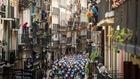 LaVuelta: 2ª etapa trampa para los favoritos en Navarra