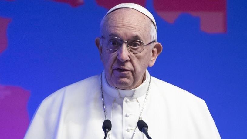 El Papa Francisco apoya las uniones civiles entre parejas homosexuales