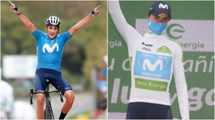 Soler y Mas tras la segunda etapa