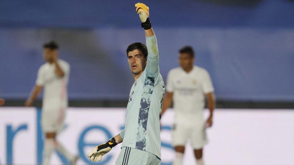 Notes du Real Madrid contre le Shakhtar: Jovic, Marcelo et Militao ne sont pas de qualité en Ligue des champions