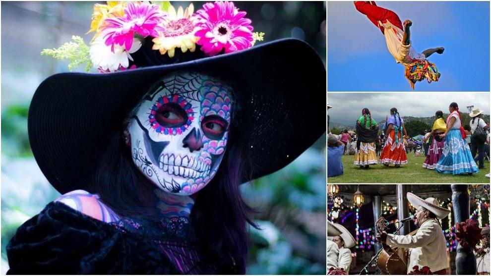 Las tradiciones más populares de México  
