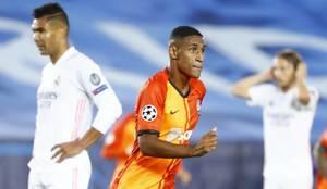 Real Madrid 2-3 Shakhtar: resumen, resultado y goles