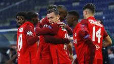 El Lokomotiv resiste al Salzburgo y saca un empate de Austria