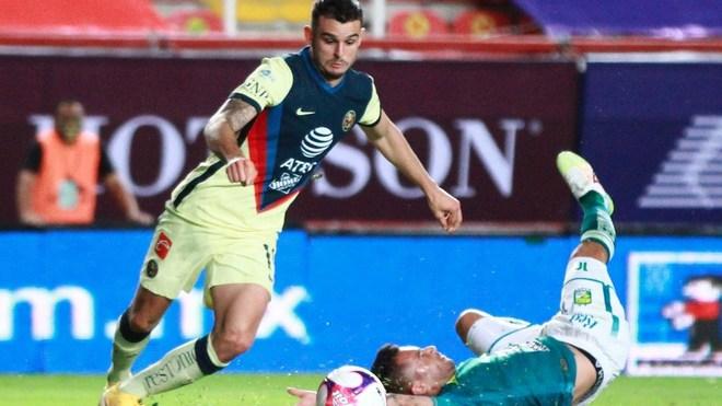 El jugador podría estar listo para la Liguilla.