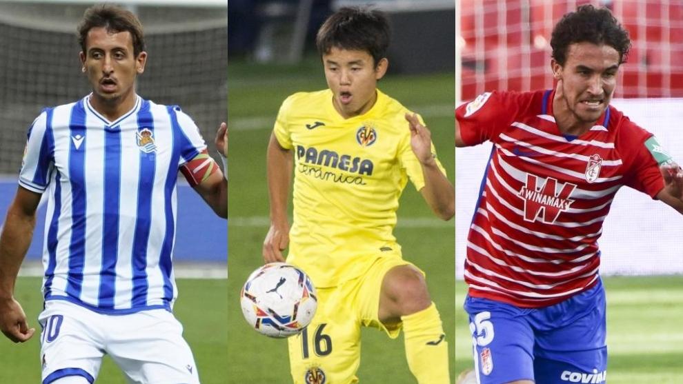 Apuestas Europa League: cuotas de los partidos de Real Sociedad,...
