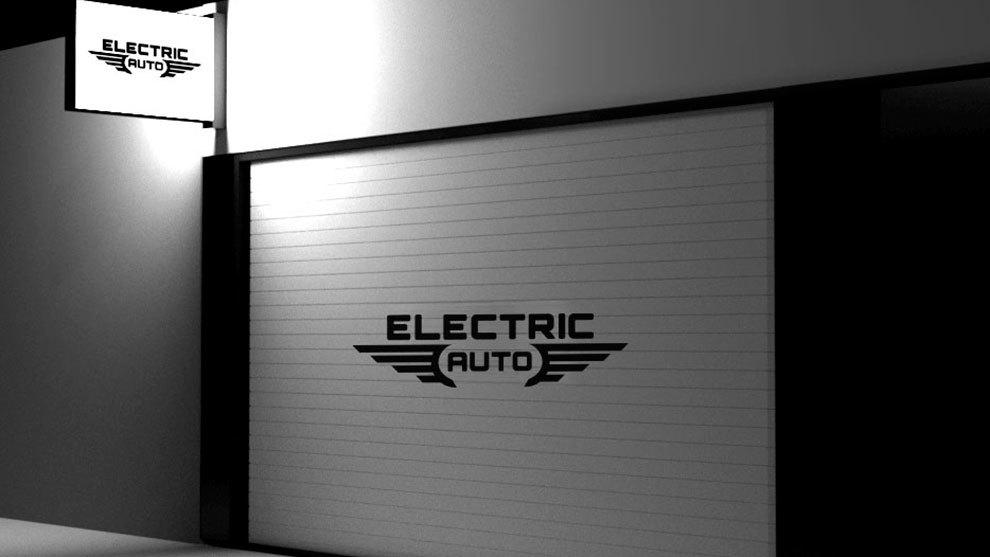 El objetivo es que haya centros Electric-Auto en todas las poblaciones...