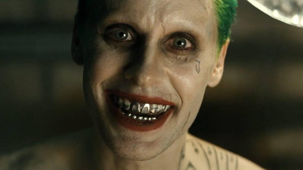 Jared Leto interpretará al Joker de nuevo