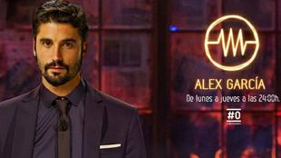 David Broncano se disculpa con Álex García... ¡que le quita 'La Resistencia'!
