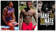 Nate Robinson, de estrella la NBA a boxear contra el youtuber Jake Paul en la velada de Tyson