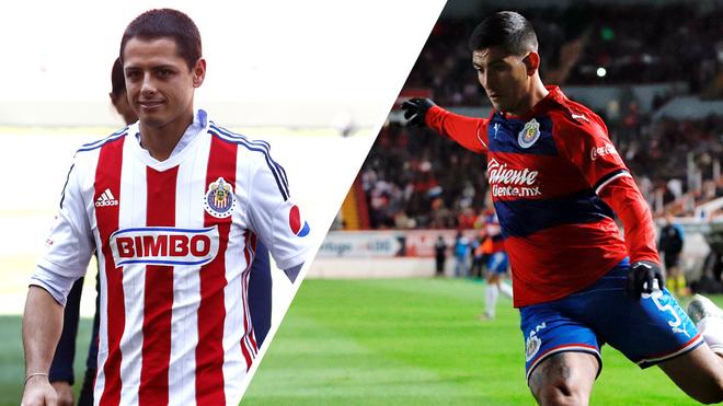 Ricardo Peláez piensa en Chicharito y Víctor Guzmán como refuerzos.