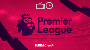 ¿Dónde ver los partidos de la Premier League?