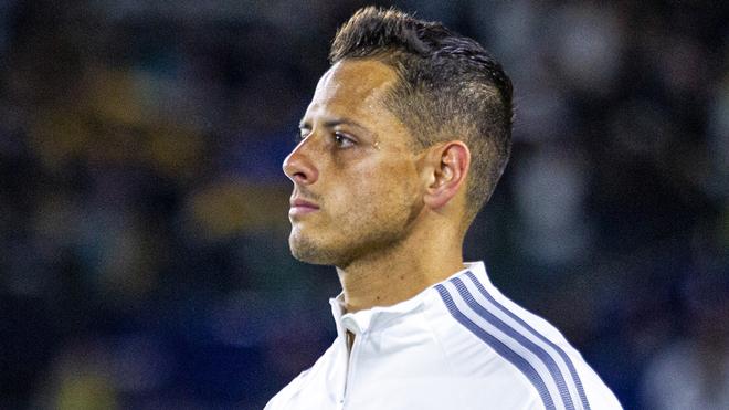 LA Galaxy no escuchará ofertas por Chicharito Hernández.