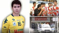 El coronavirus también golpea fuerte a deportistas jóvenes: ingresado en la UCI un portero de balonmano de 18 años
