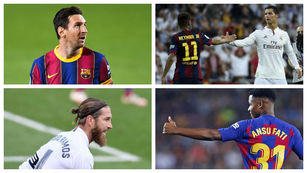 Barça - Madrid: ¿es el Clásico el mejor partido de fútbol del mundo?