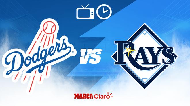 World Series MLB 2020: Cómo, cuándo y dónde ver en vivo y el Juego...