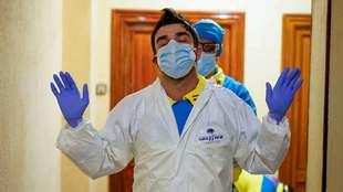 Día del Médico 2020: ¿por qué se festeja en México el 23 de...