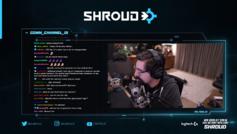 shroud   Twitch