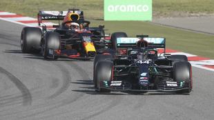 Horarios y donde ver en directo el Gran Premio de Portugal de Fórmula...