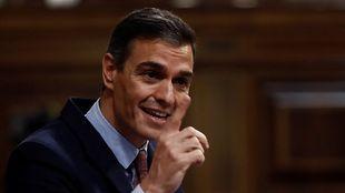 Pedro Sánchez ha pedido limitar los desplazamientos a los ciudadanos.