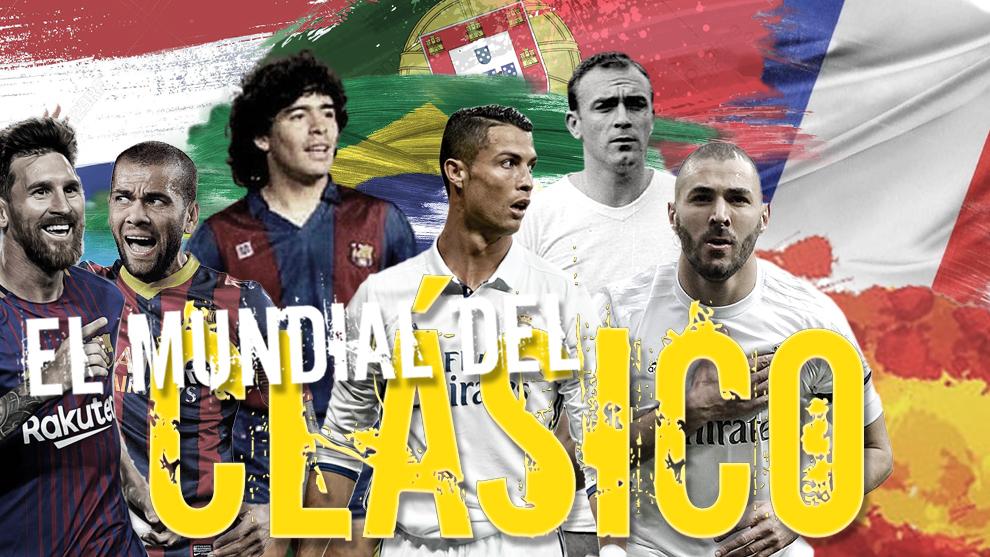 El Mundial del Clásico: ¿Qué selección ganaría?