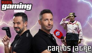 El estreno de MARCA Gaming Show: Latre como invitado y.. ¡sorteamos una PS4 + FIFA 21!