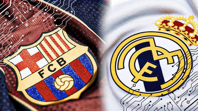 El Big Data del Clásico: Barcelona 96-96 Real Madrid
